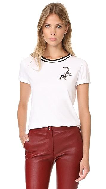 Tory Burch Libby T-Shirt