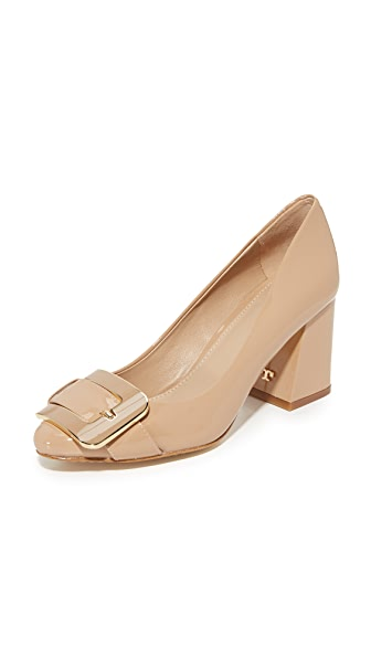 Tory Burch Maria 75mm Pumps - Tory Beige
