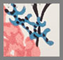 Gabriella Floral/New Ivory