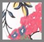 New Ivory Gabriella Floral
