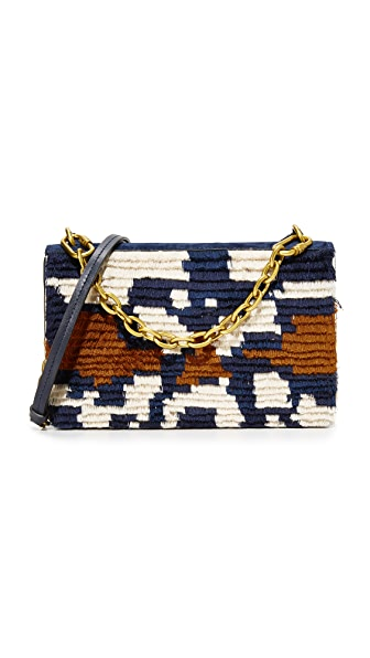 Tory Burch Sadie Shoulder Bag - Multi