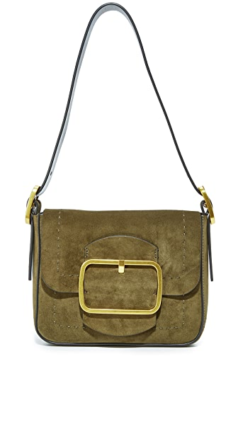 Tory Burch Sawyer Small Shoulder Bag - Leccio