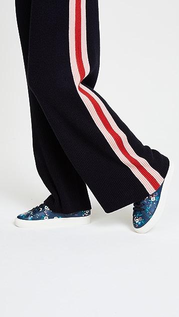 Tory Burch Amalia Sneakers