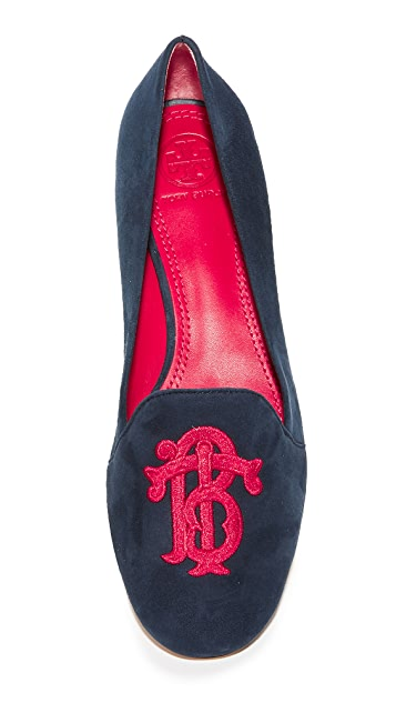 Tory Burch Antonia Loafers
