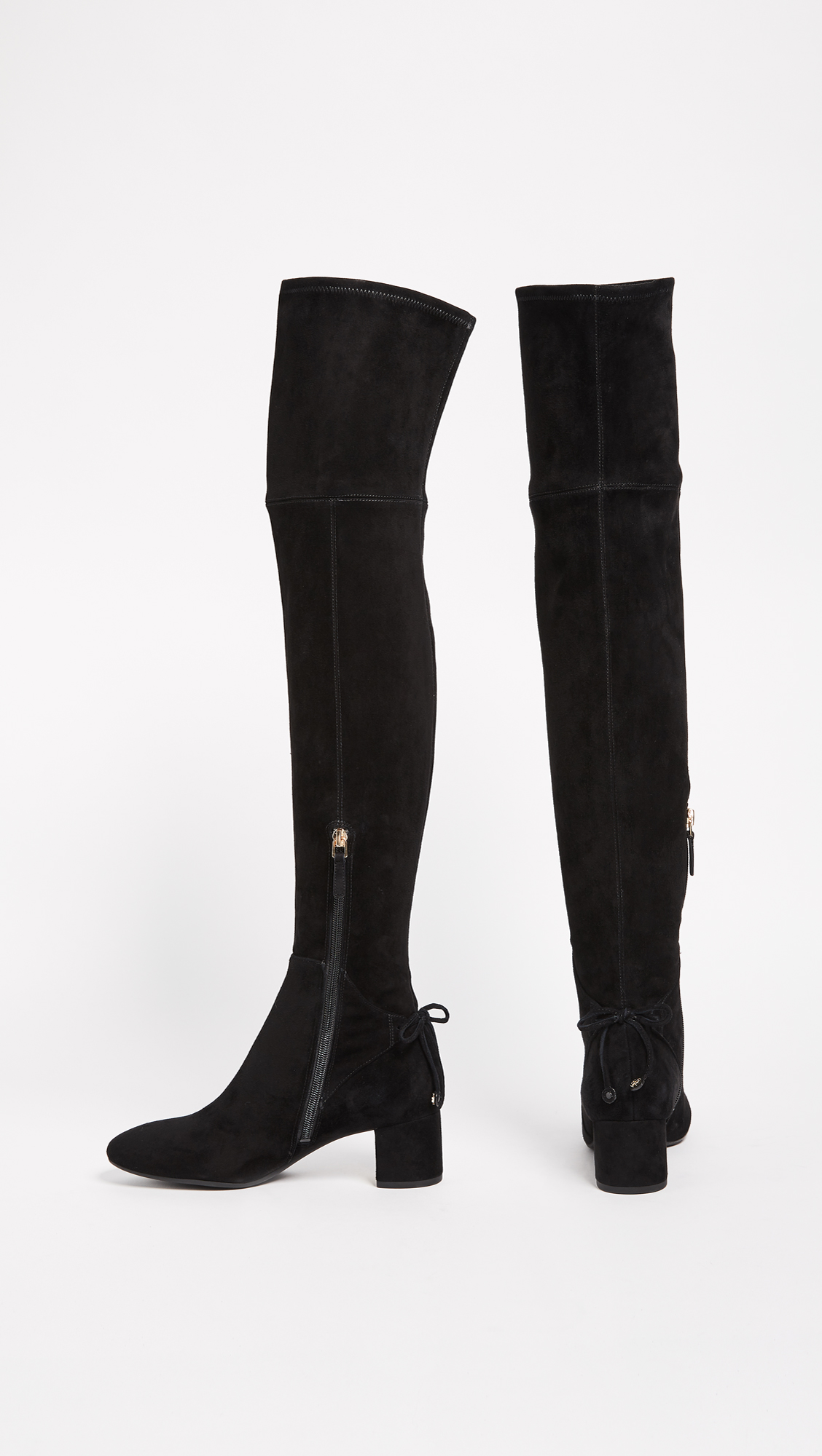 991a282ce253 Tory Burch Laila 45Mm Over-the-Knee Boots