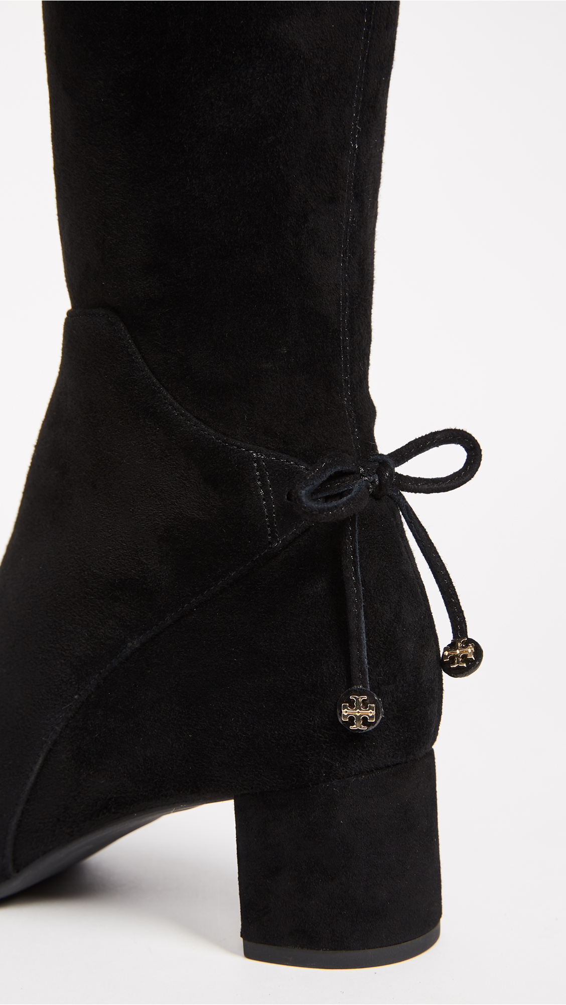 b16d8faaf83 Tory Burch Laila 45Mm Over-the-Knee Boots