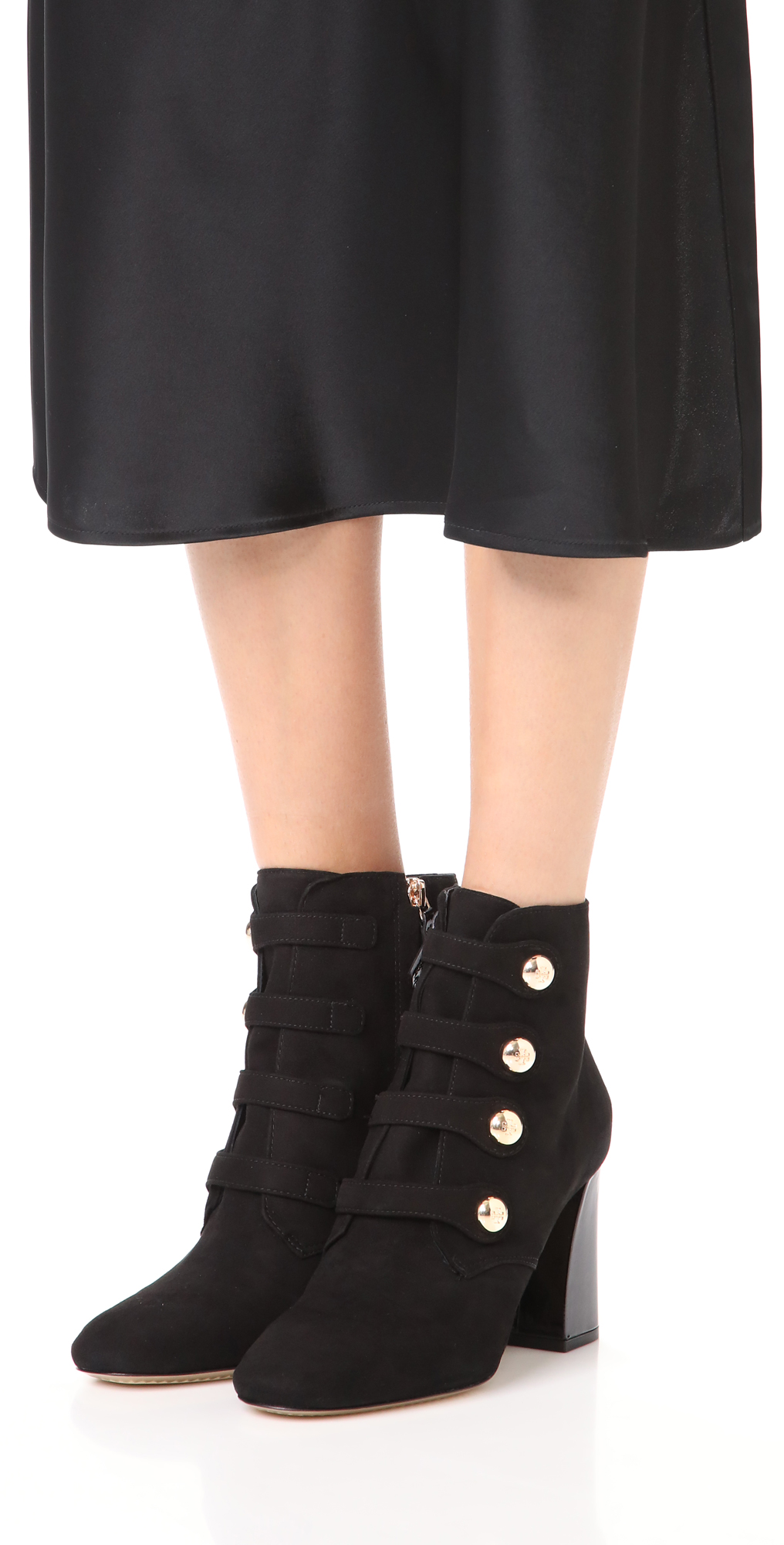 e2d91b424 Tory Burch Marisa 85mm Strappy Booties