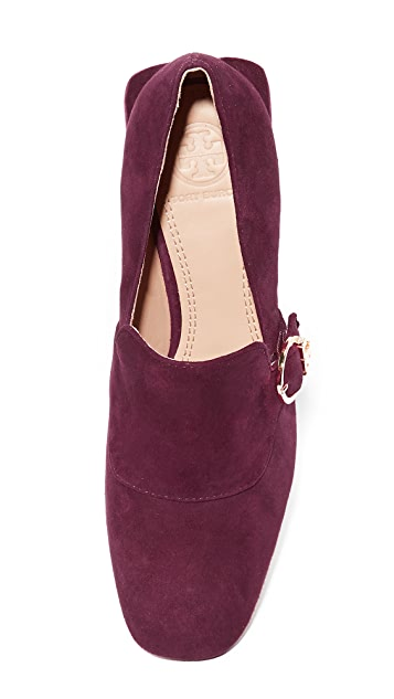 Tory Burch Tess 50mm Loafers