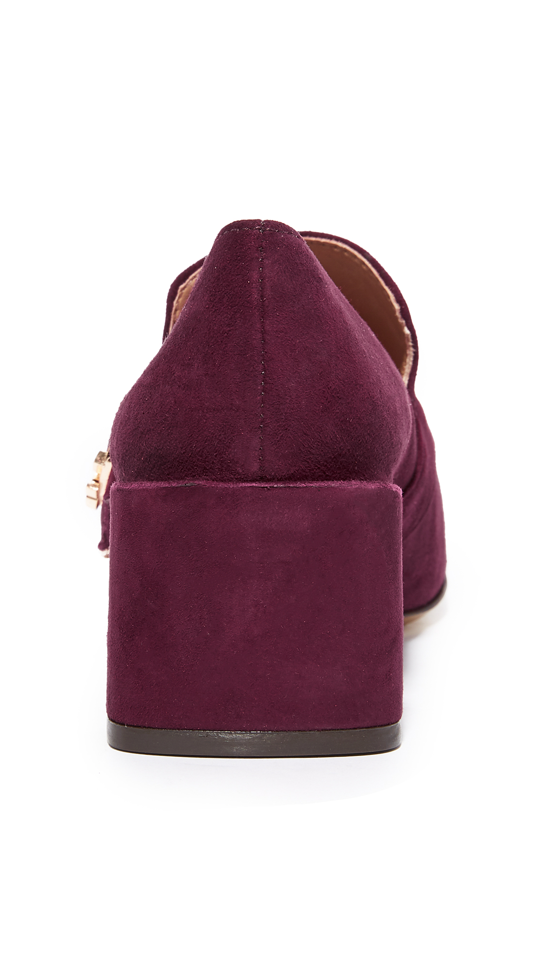 45aa059a499f Tory Burch Tess 50mm Loafers