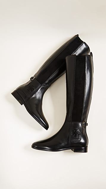Tory Burch Wyatt Boots