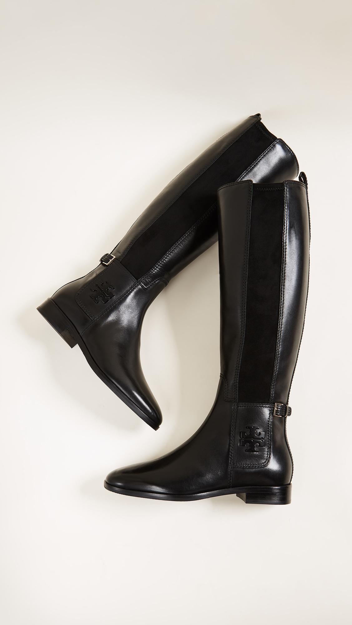 f709e32b880 Tory Burch Wyatt Boots