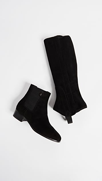 Tory Burch Two Way Boots