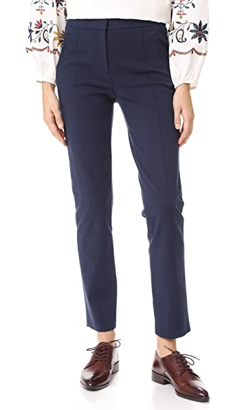 Tory Burch Vanner Pants