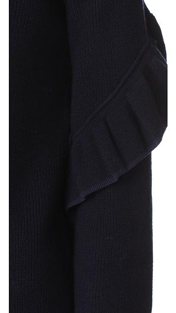 Tory Burch Ashley Sweater Dress
