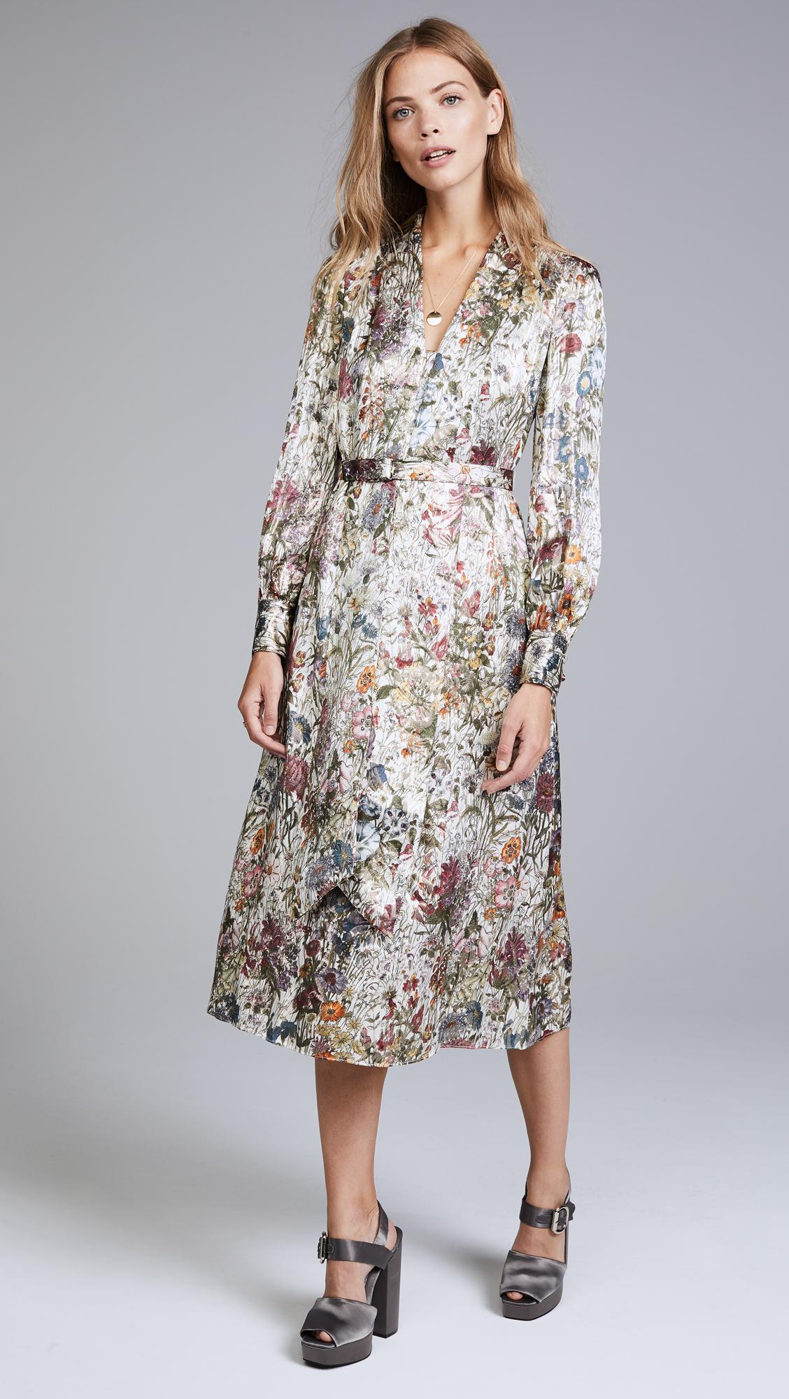 56565592078 Tory Burch Vanessa Dress