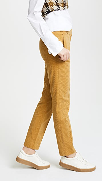 Tory Burch Devi Pants