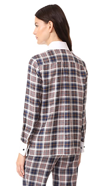 Tory Burch Garrett Shirt