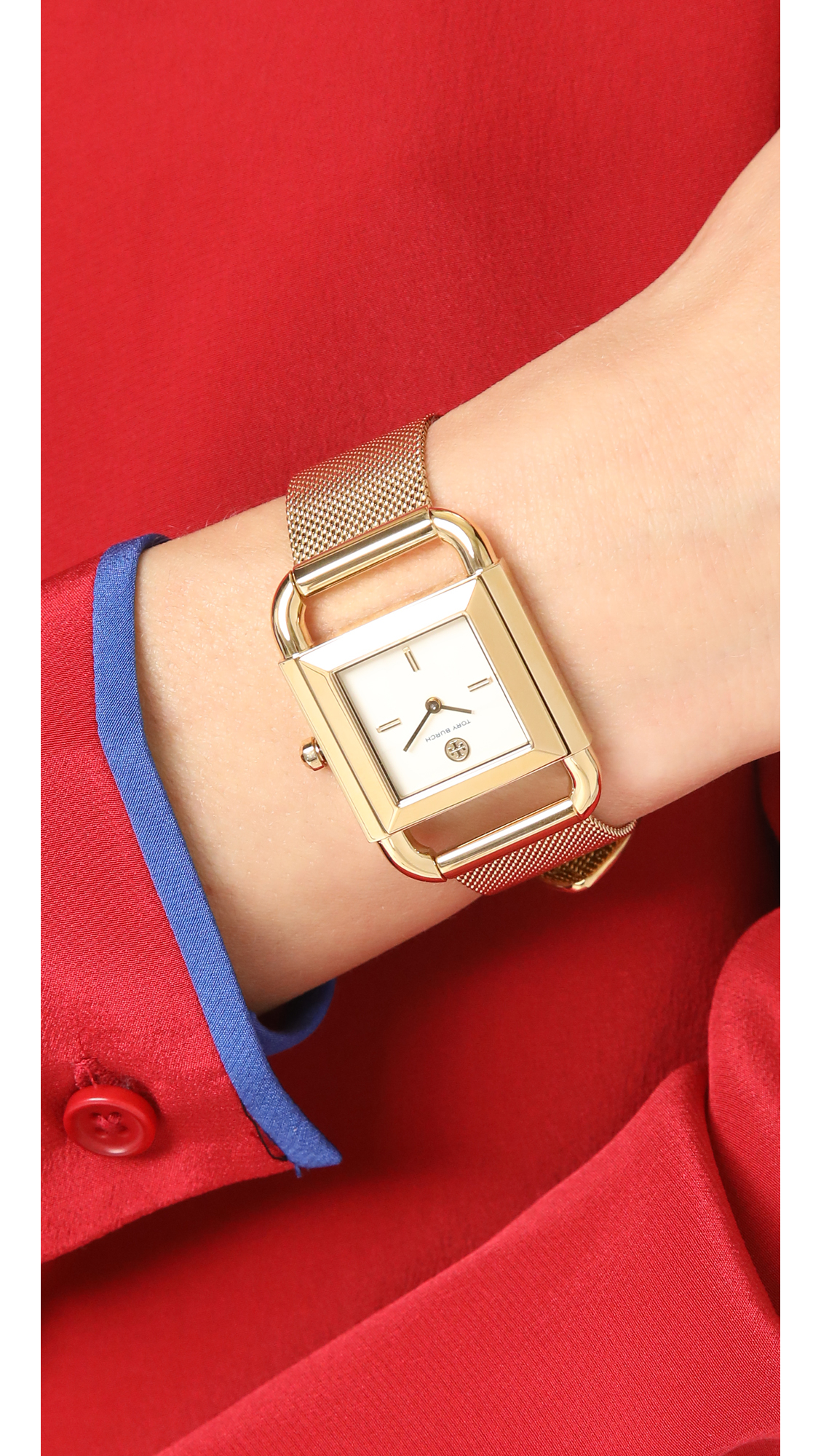33bedaebe930 Tory Burch The Phipps Watch