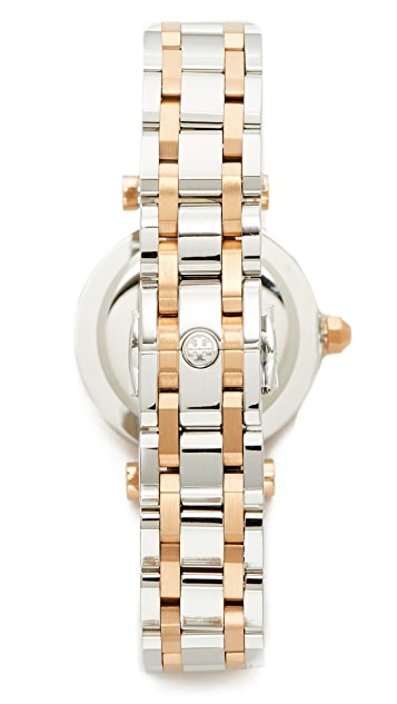Tory Burch The Classic T Watch