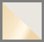 Gold/Ivory