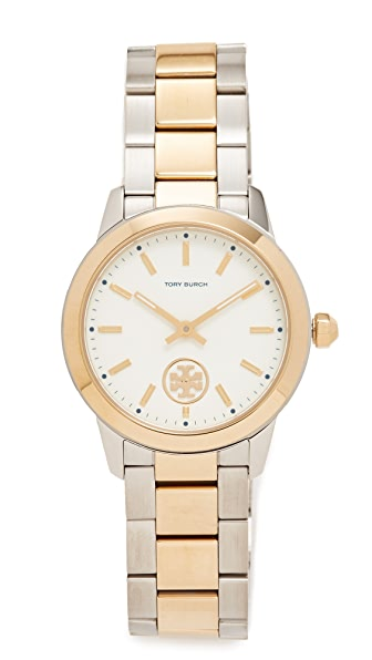 Tory Burch The Collins Watch