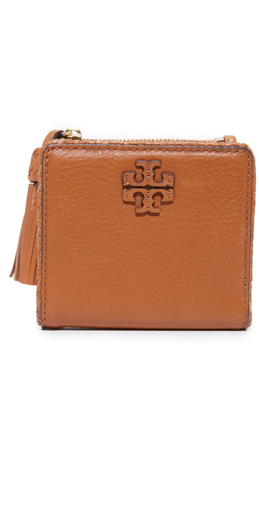 Taylor Mini Wallet Tory Burch