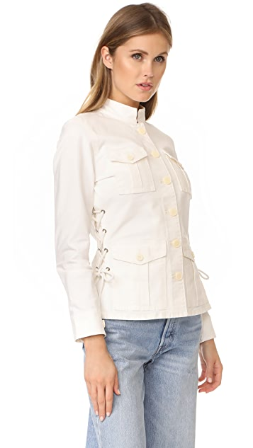 Tory Burch Sargent Pepper Jacket