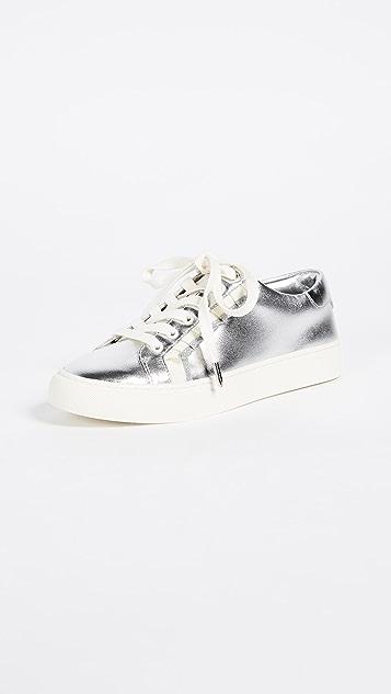 Tory Burch Tory Sport Ruffle Sneakers