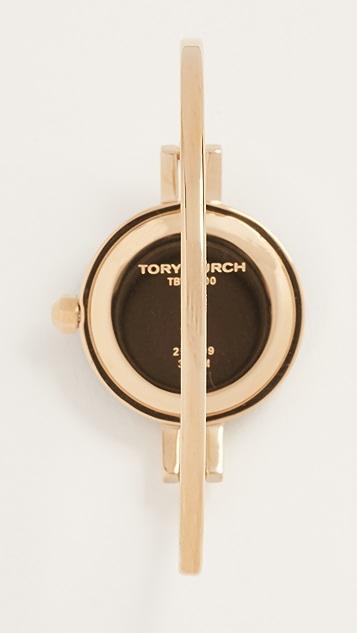 Tory Burch Gigi Bangle Watch, 28mm