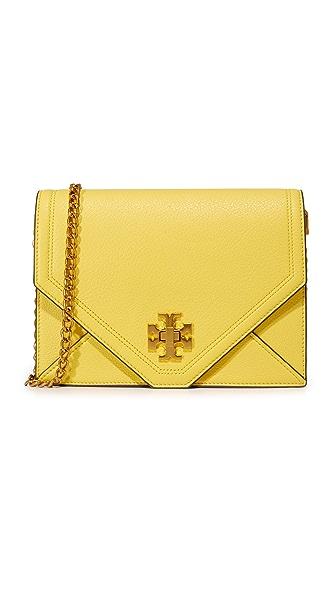 Tory Burch Kira Cross Body Bag - Summer Yellow