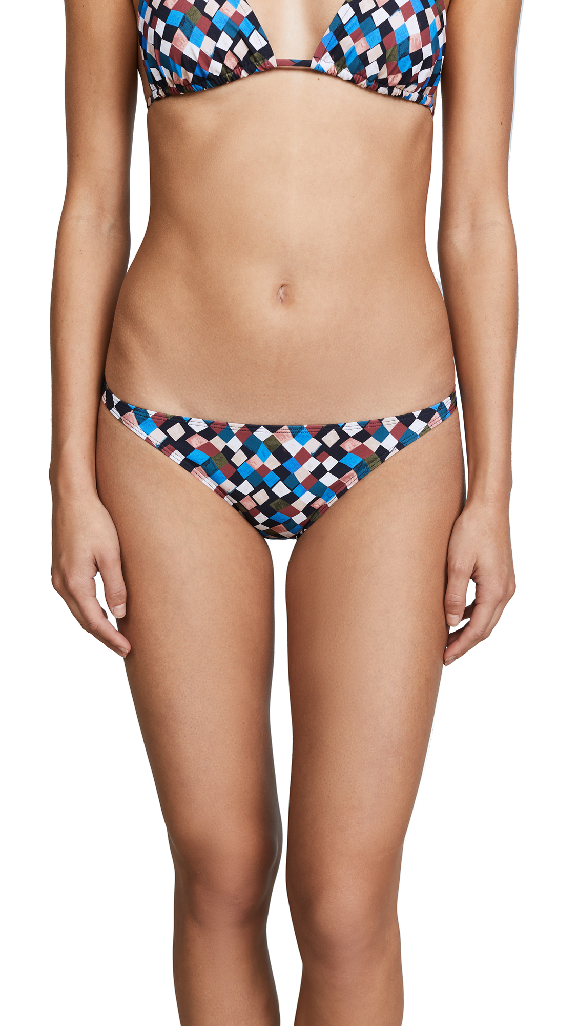 Tory Burch Prism Hipster Bottoms