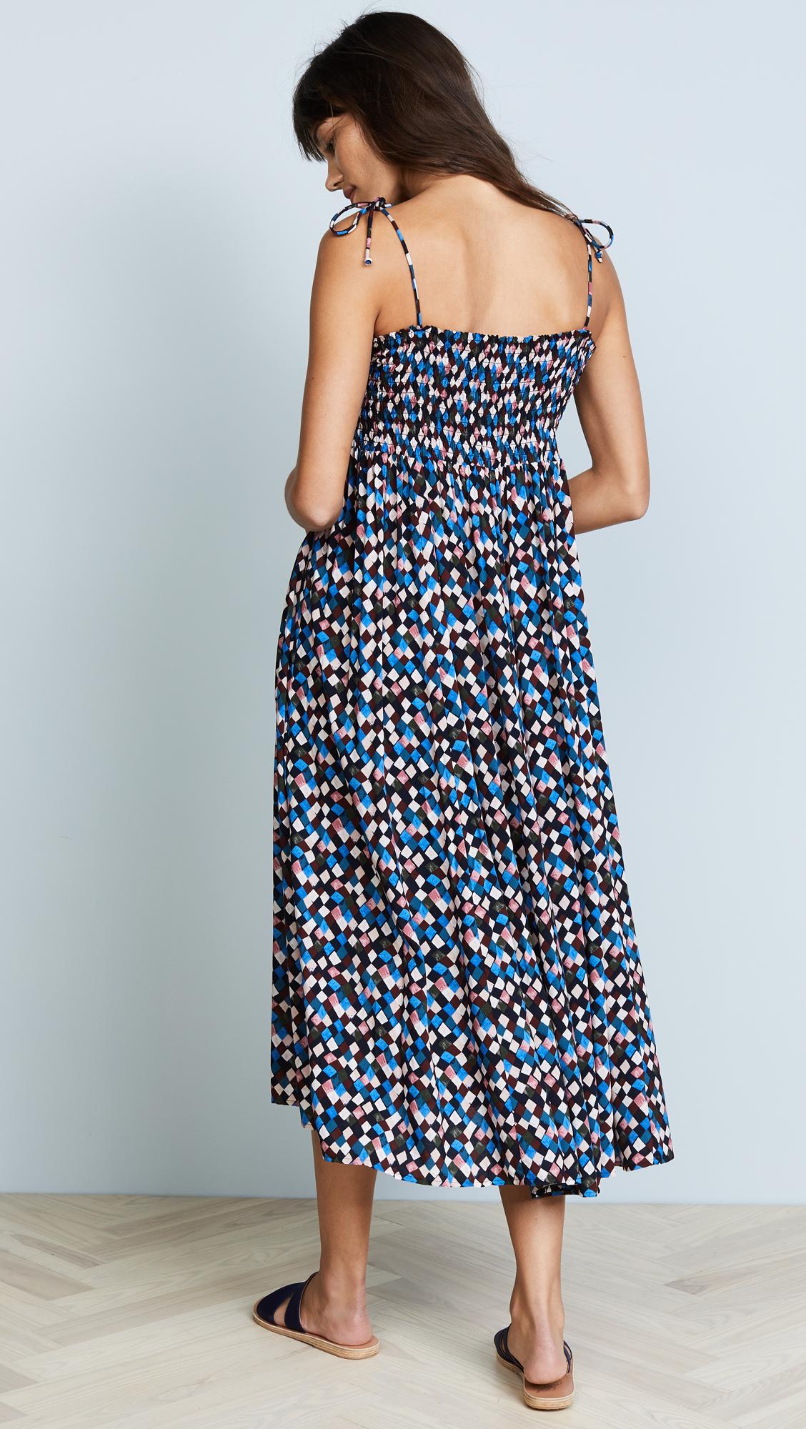 582b2fc280b0d Tory Burch Prism Convertible Beach Dress | SHOPBOP
