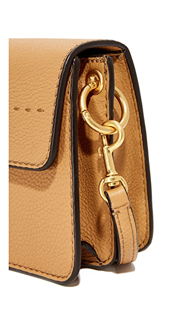 Tory Burch McGraw Cross Body Bag