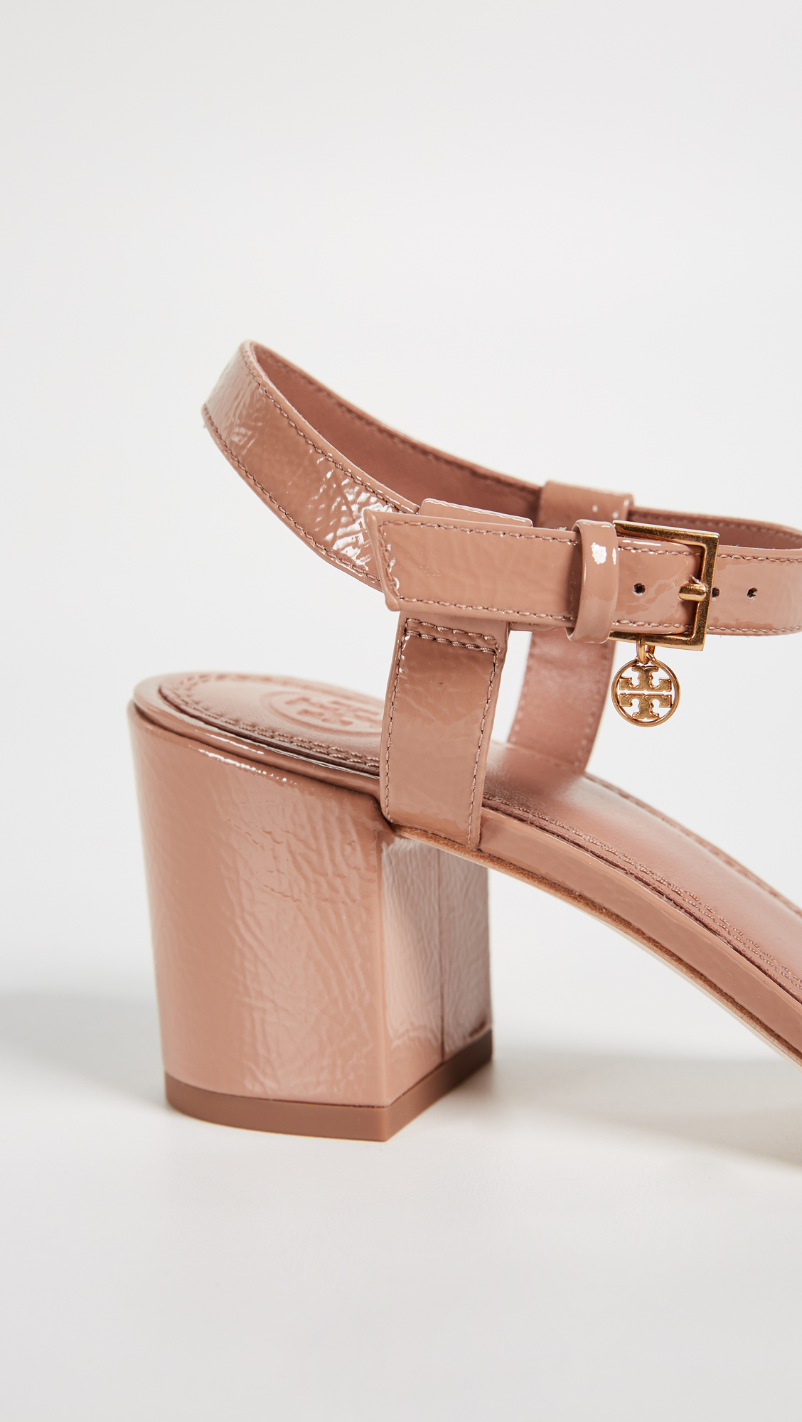 4f121d26576adf Tory Burch Laurel 65mm Ankle Strap Sandals