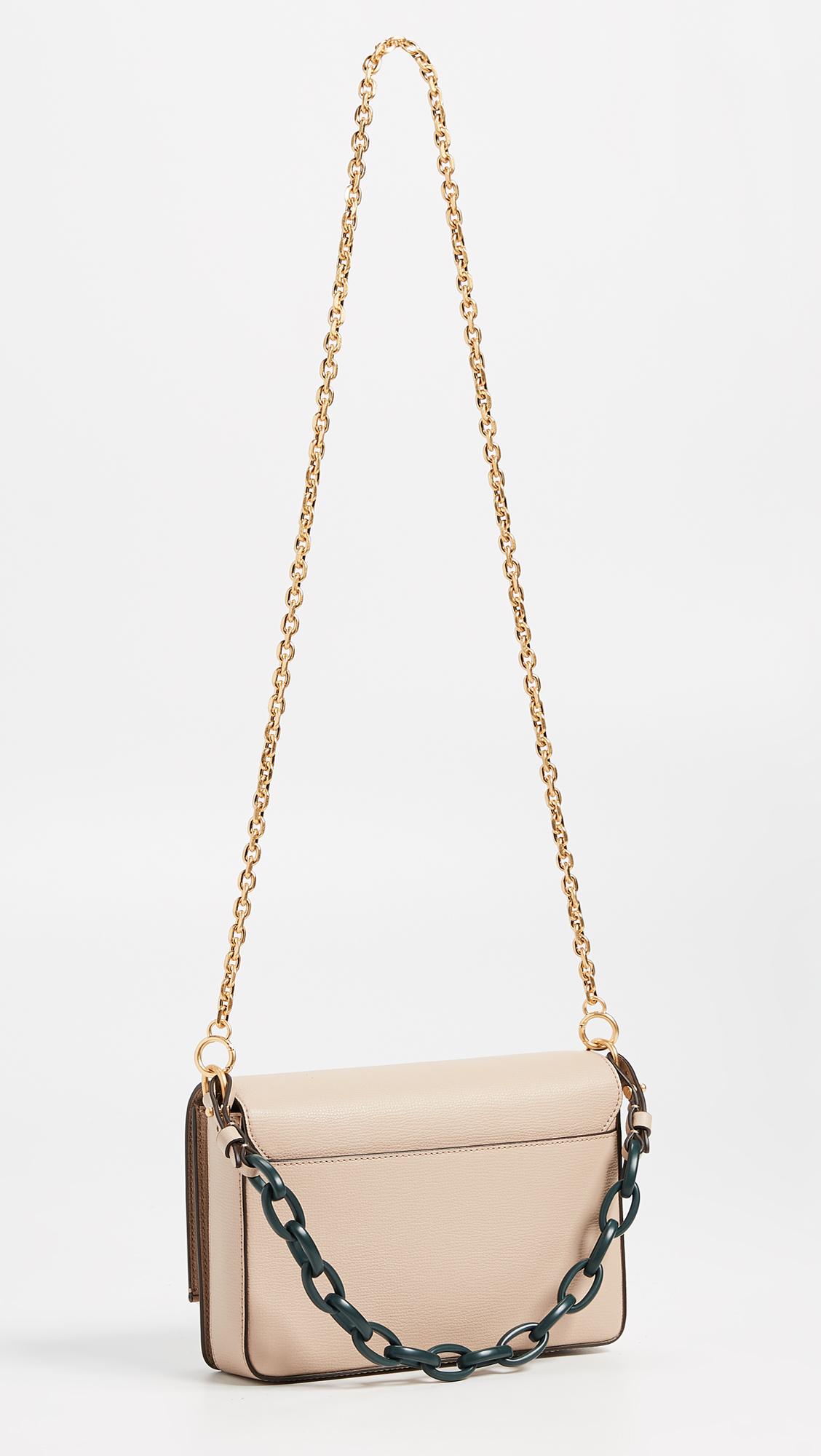 74e32090602 Tory Burch Kira Double Strap Shoulder Bag   SHOPBOP