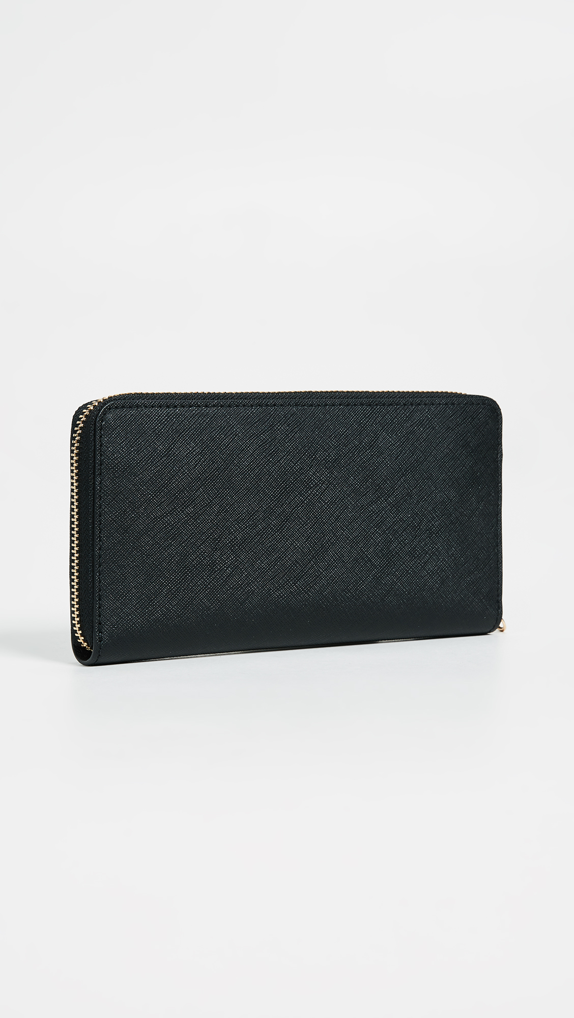e17fee3926d Tory Burch Robinson Zip Continental Wallet | SHOPBOP