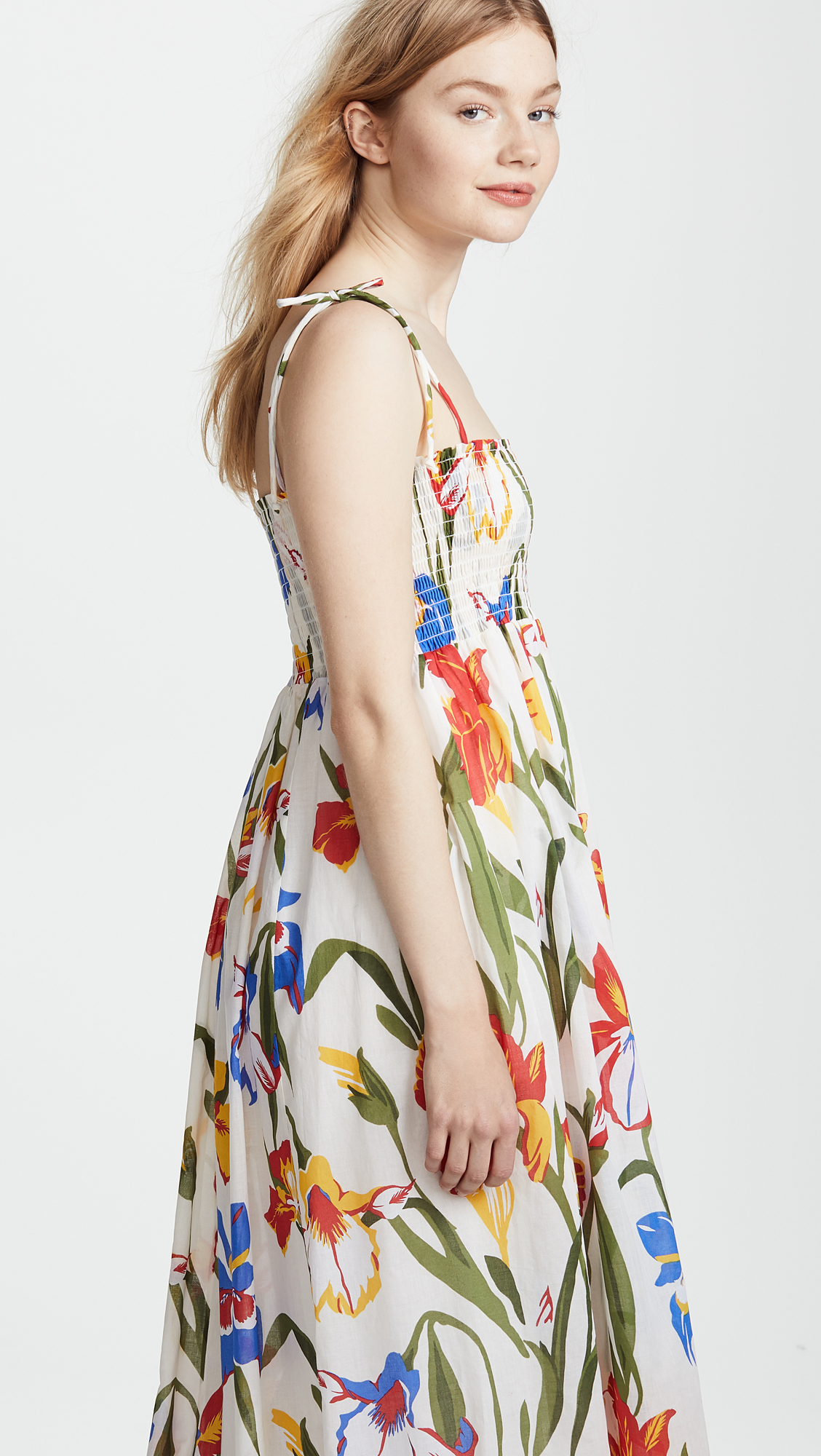 1041aaddf58e3 Tory Burch Iris Beach Dress | SHOPBOP