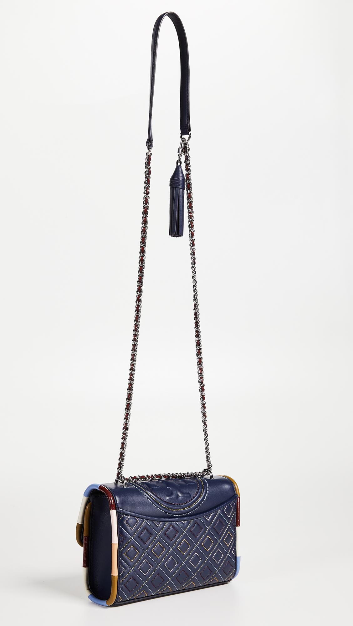 Tory Burch Fleming Small Shoulder Bag  f6f5889c9ddc5