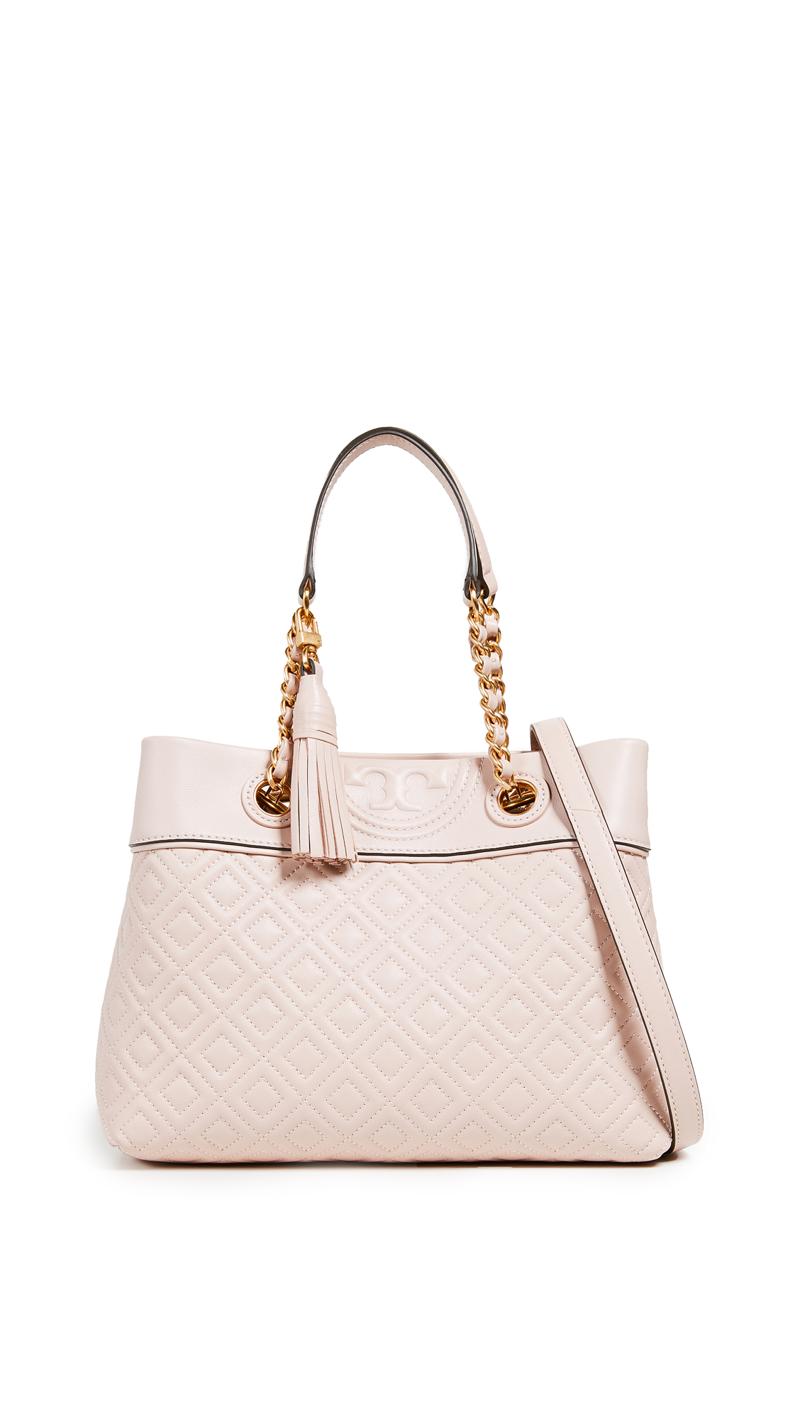 FLEMING SMALL TOTE BAG from Shopbop