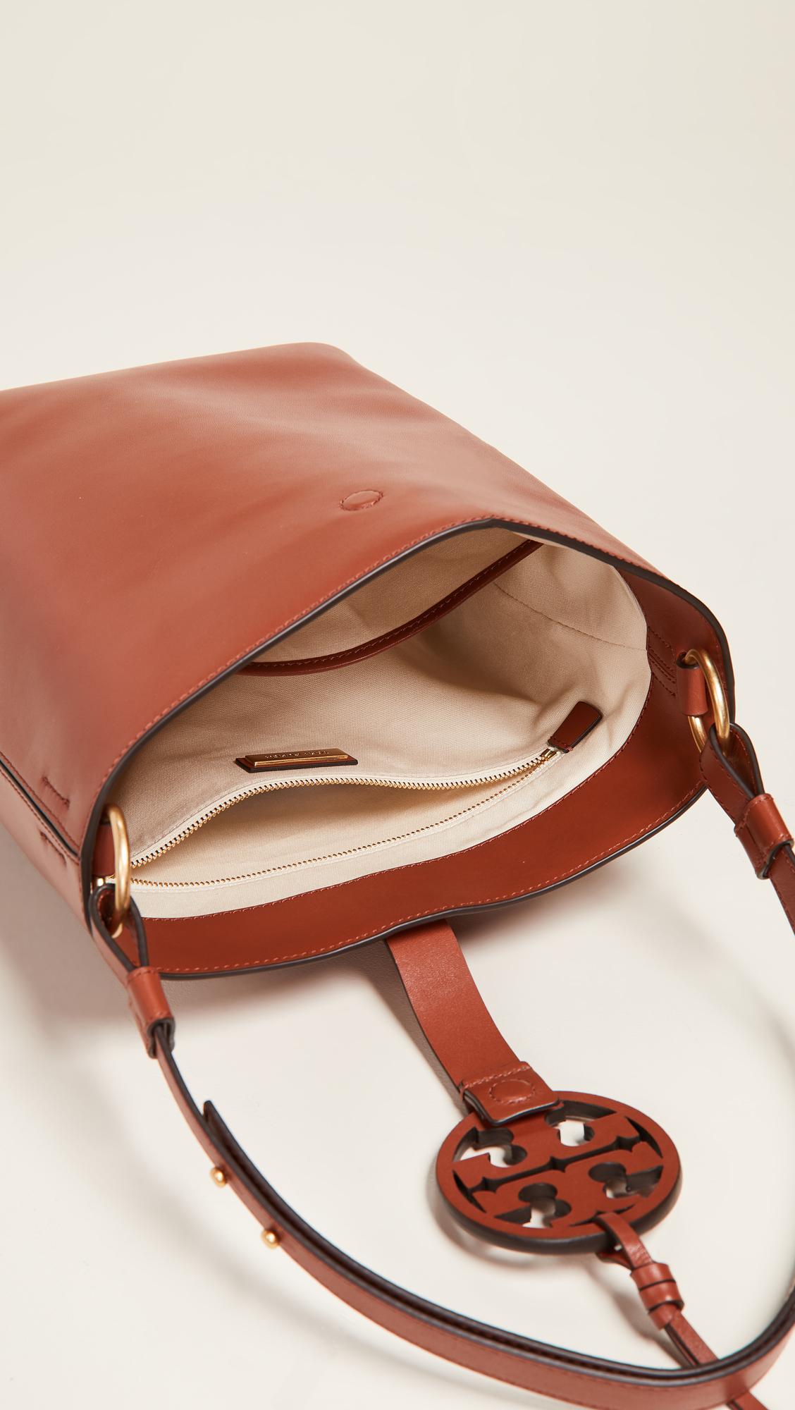 16502e71e Tory Burch Miller Hobo Bag