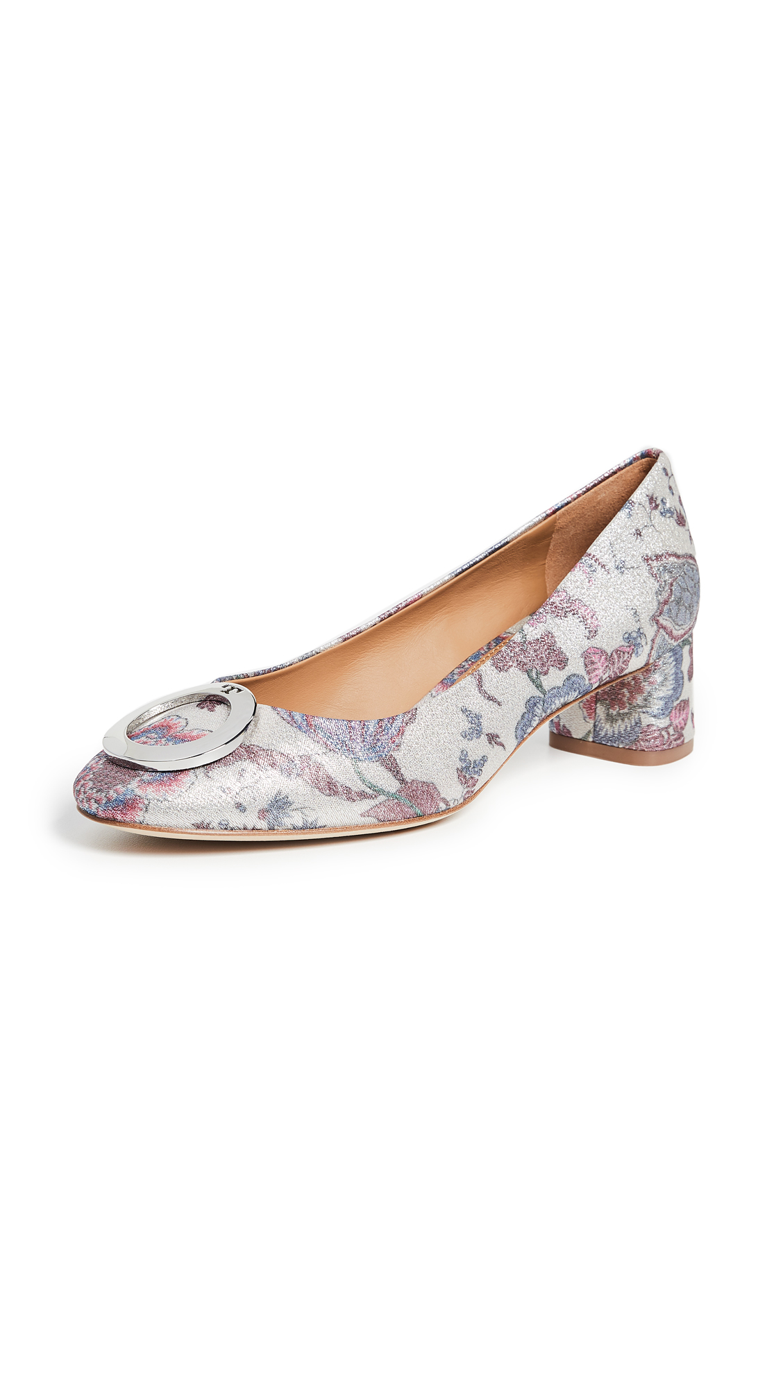 Tory Burch Caterina Pumps - Happy Times