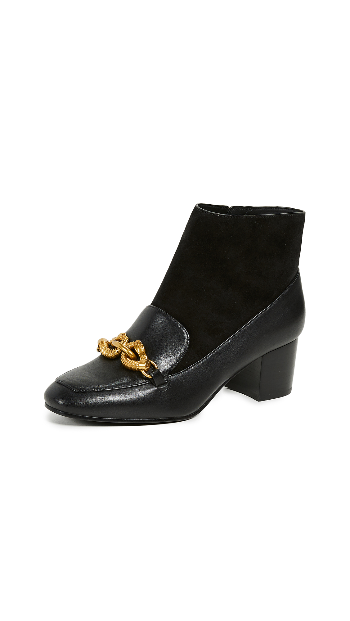 Tory Burch Jessa Booties