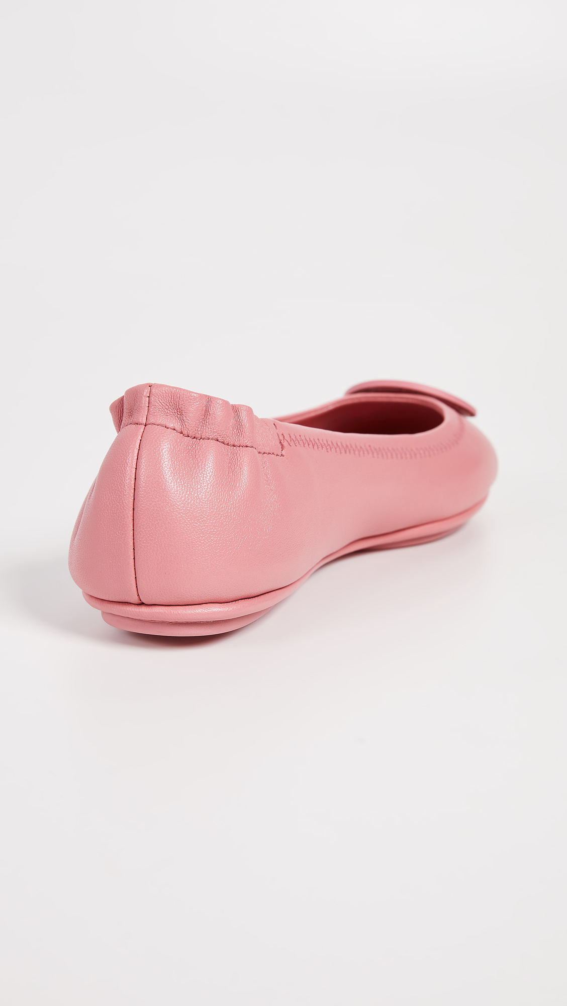 1b2fcb8d31cf Tory Burch Minnie Ballet Flats