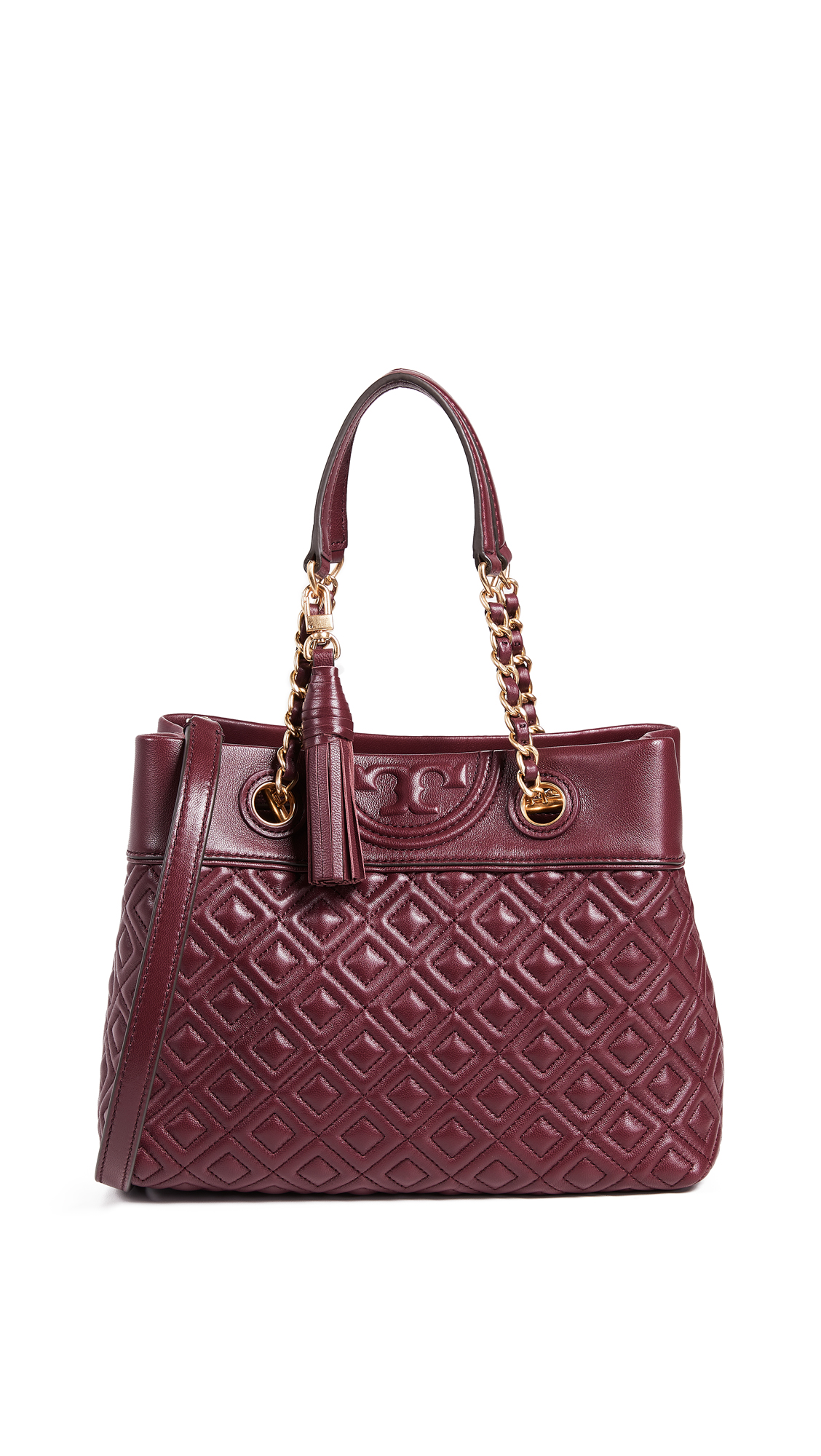 FLEMING SMALL TOTE from Shopbop
