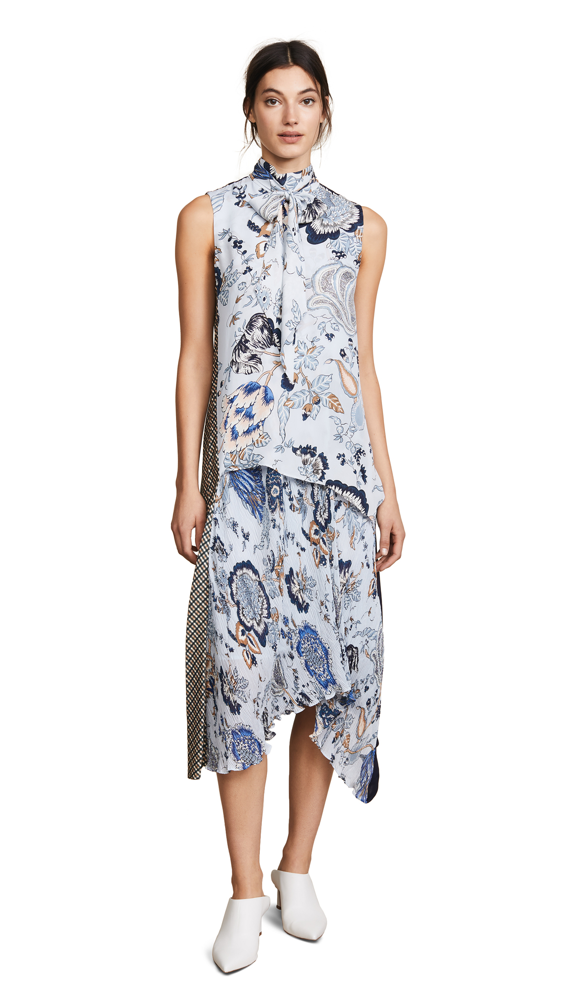 Tory Burch Margaret Dress