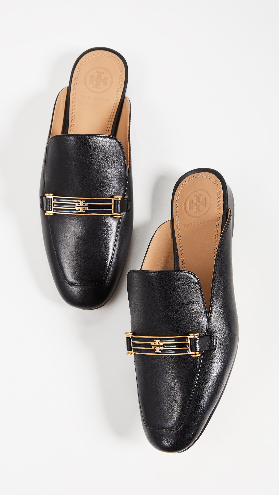 3622bb92623 Tory Burch Amelia Backless Loafers