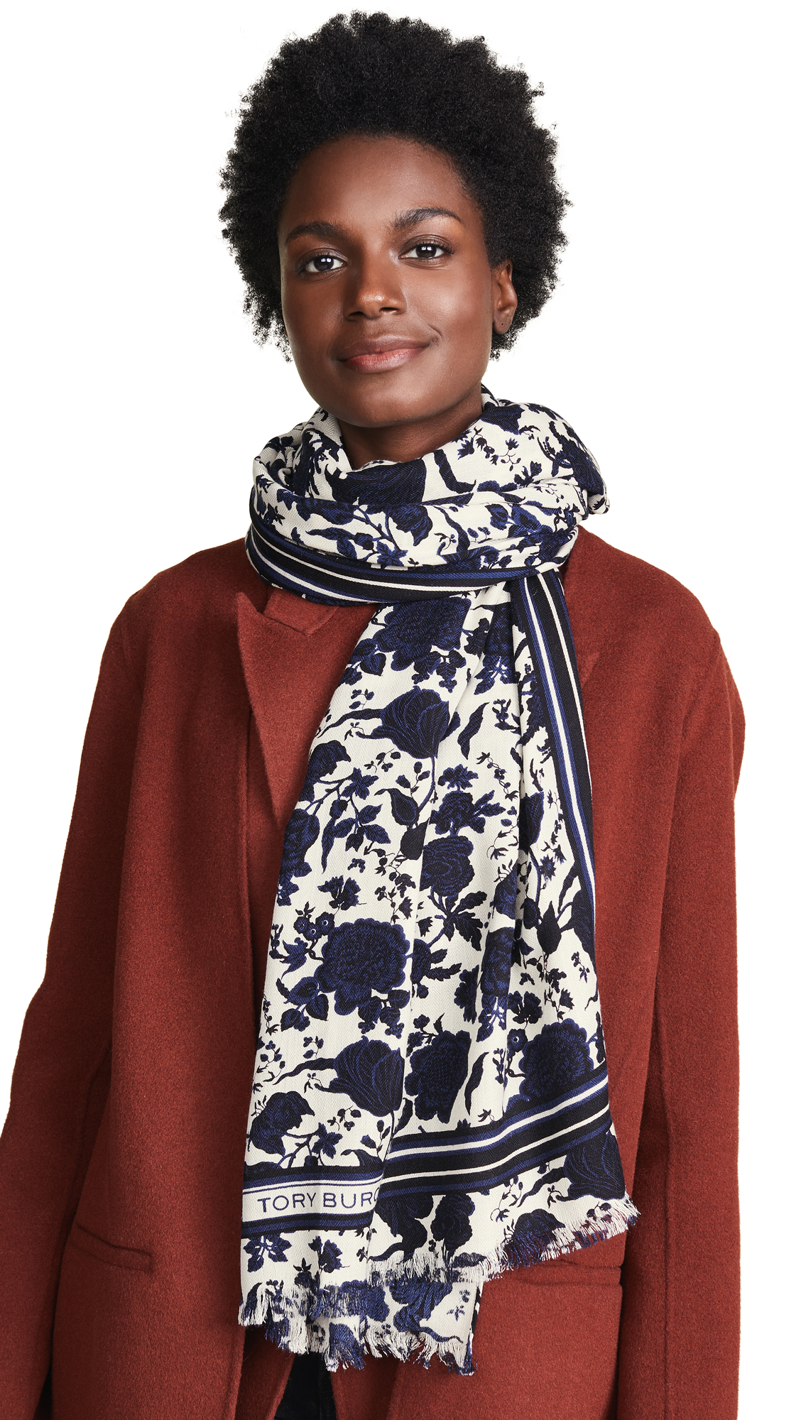 Happy Times Oblong Scarf