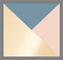 Malachite/Pink
