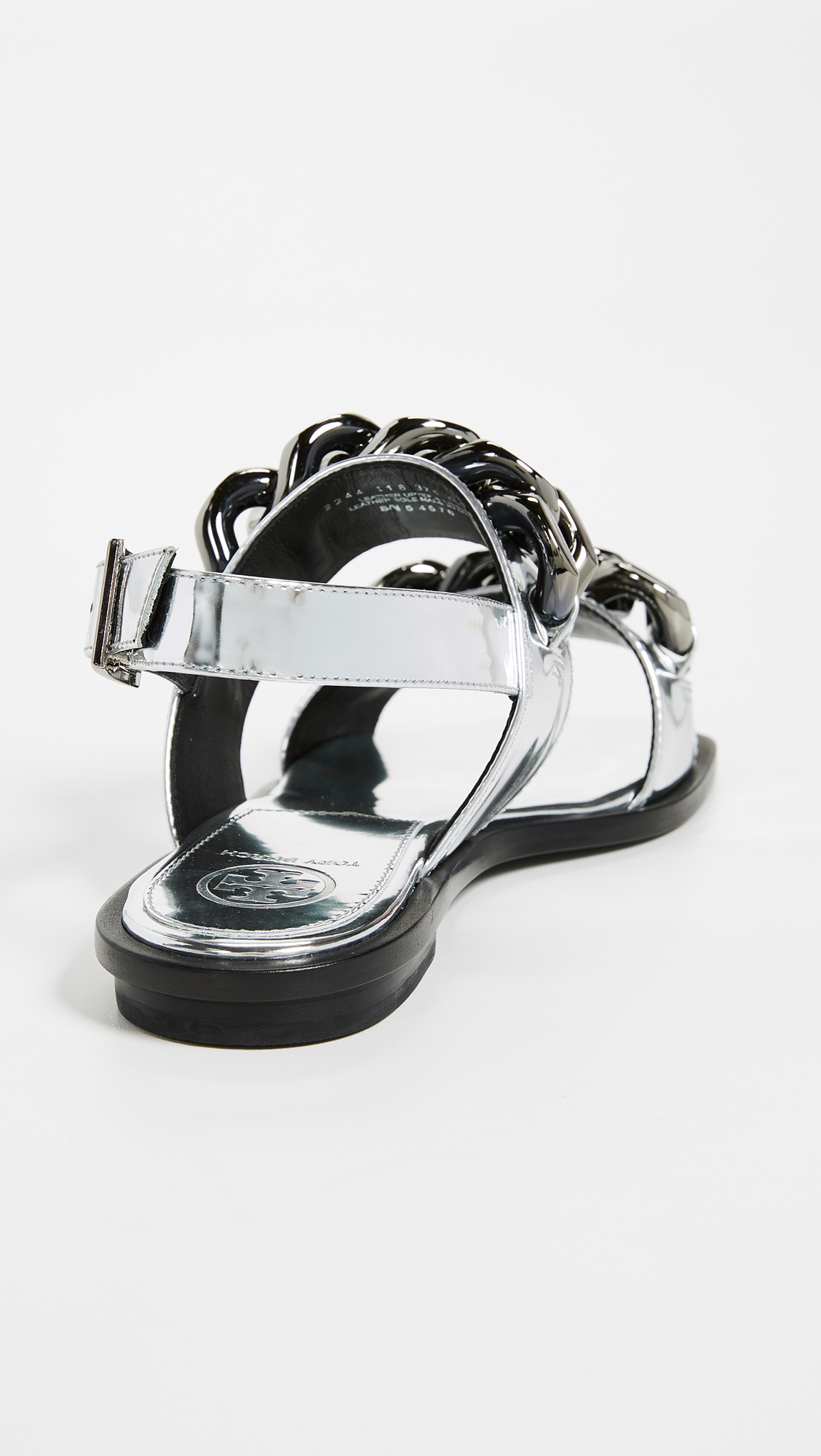 240b8d35dc0 Tory Burch Adrien Sandals