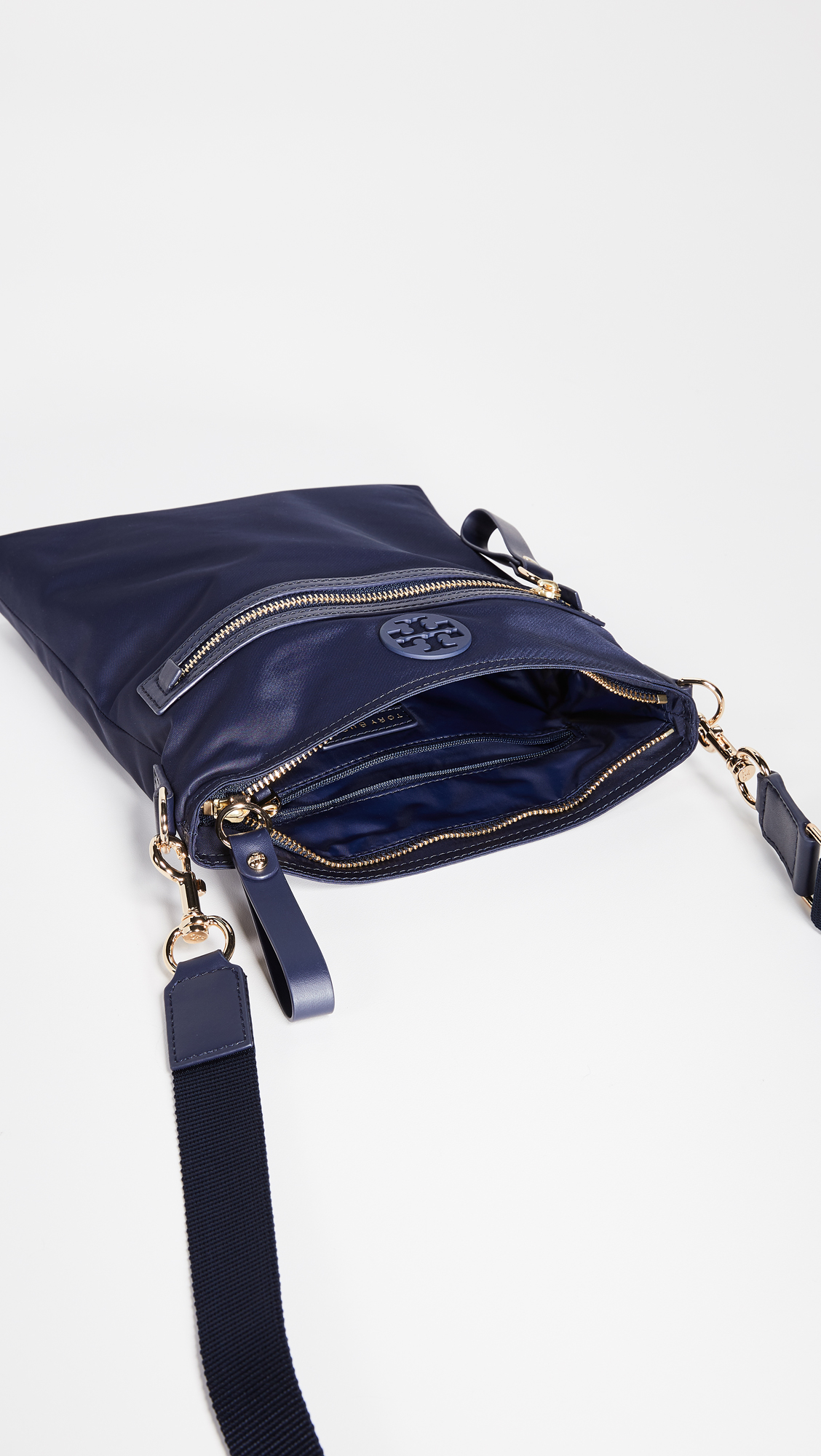 960123e8313 Tory Burch Tilda Nylon Swing Pack